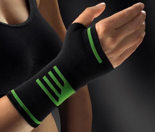ActiveColor® Sport Daumen-Hand-Bandage