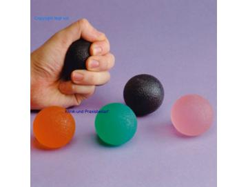 Gel Ball Handgymnastik